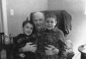 Ronald Clifford  Williams