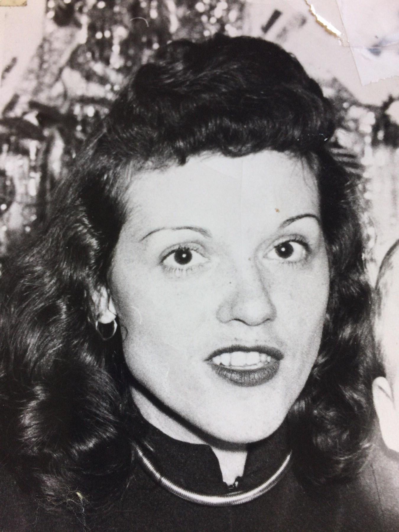 Dorothy D.  Bonasera