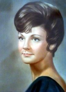 Anne  (Merritt) Van Asperen