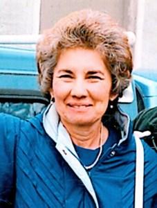 Virginia Cecilia  Gutierrez
