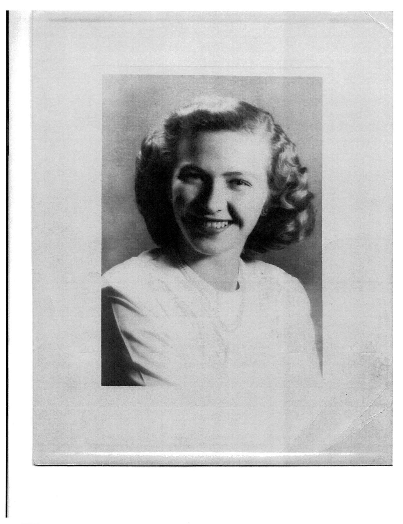 Vernie E.  Kirkpatrick