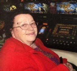 Irma Bzenich Obituary - Carson City, NV