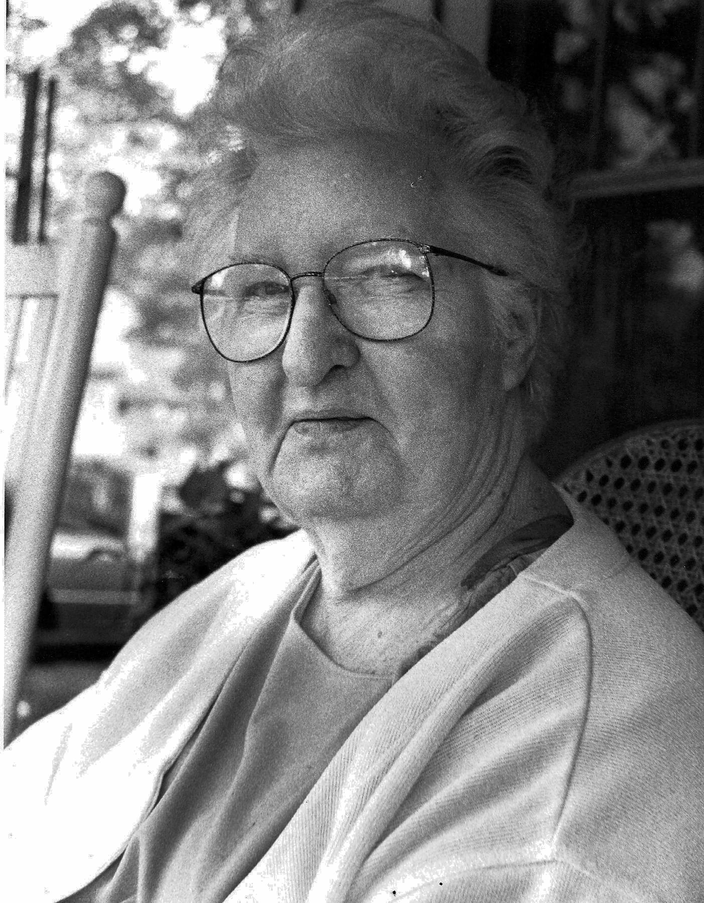 Dorothy Mae Jones  Teleshuk