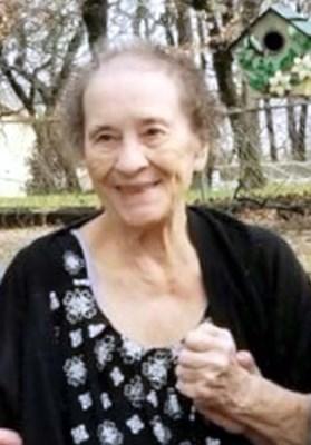 June Stephens