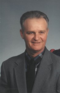 Jimmy Ray  Terry Sr.