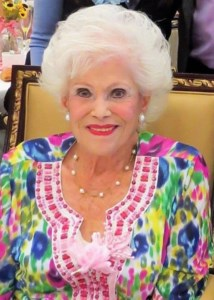 Rhoda  Kern