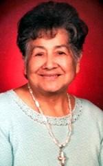 Ruth Juarez