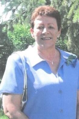 Linda Merle  Turner