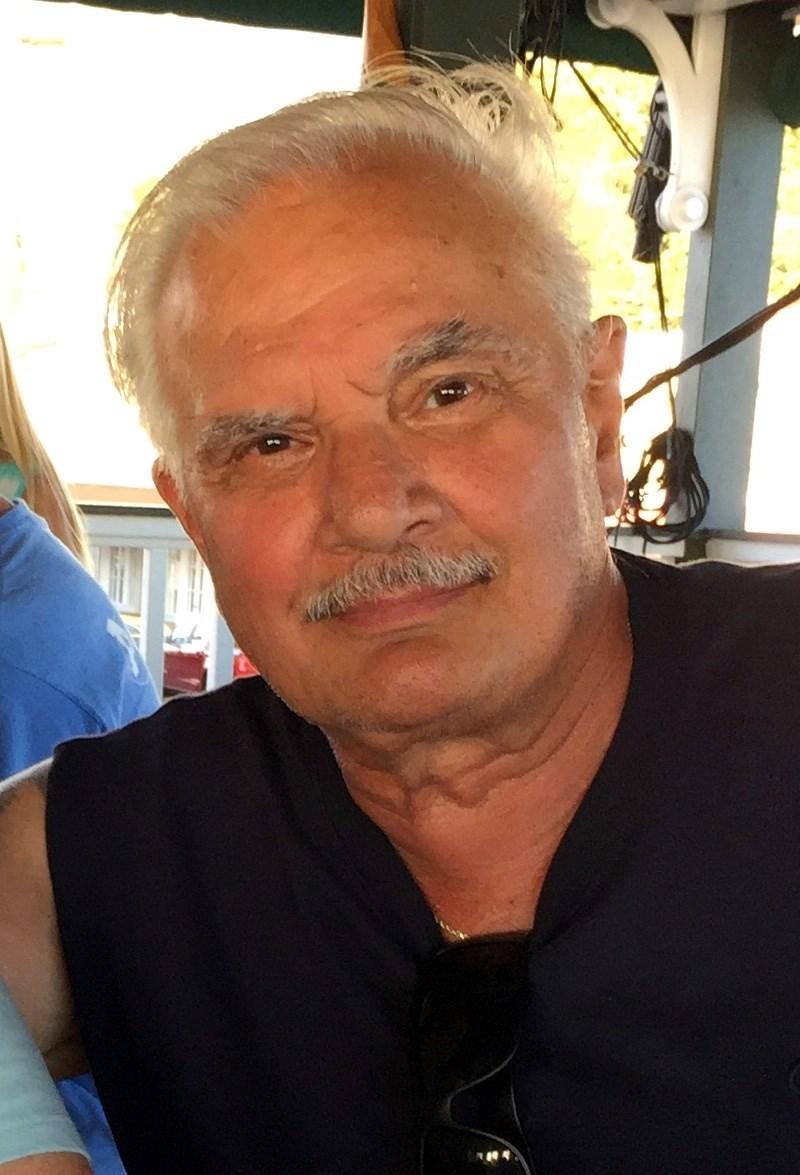 Allen J.  Luccitti