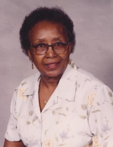 Doris Jeannie  Williams