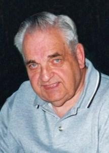 Norman  Rafferty