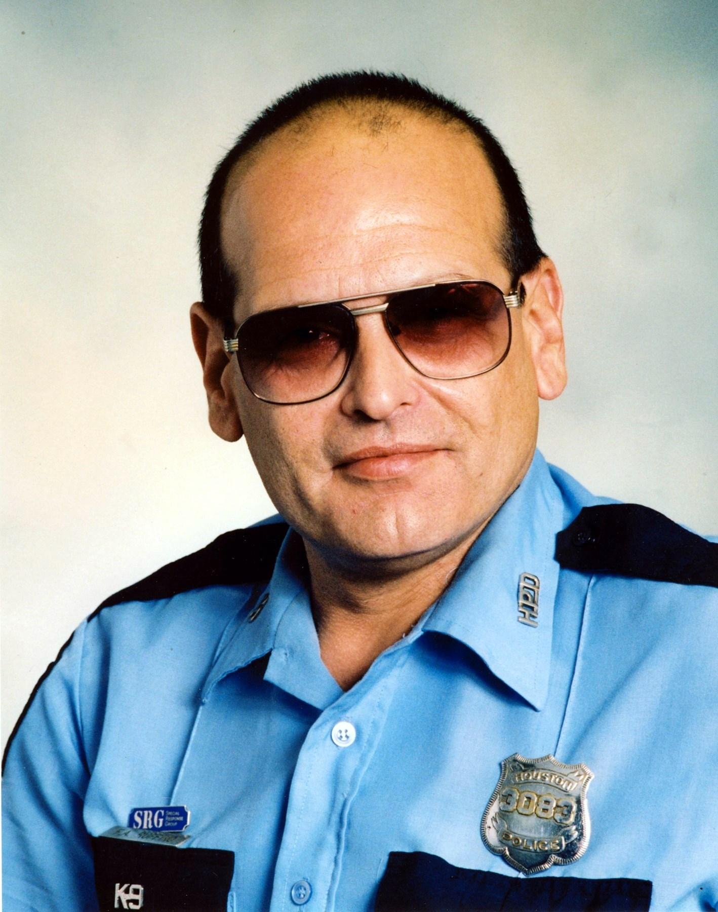 Frank Antro  Ruffino Jr.