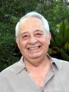 """Fidel """"Fifi""""  Hernandez"""
