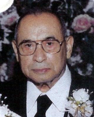 Benito Flores