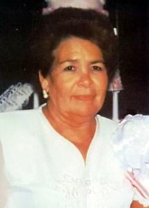 Florinda  Molinar