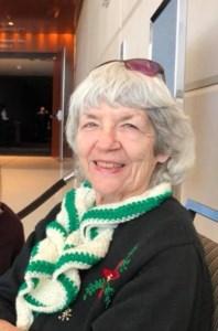 Beverly Joan  McFarland Moore