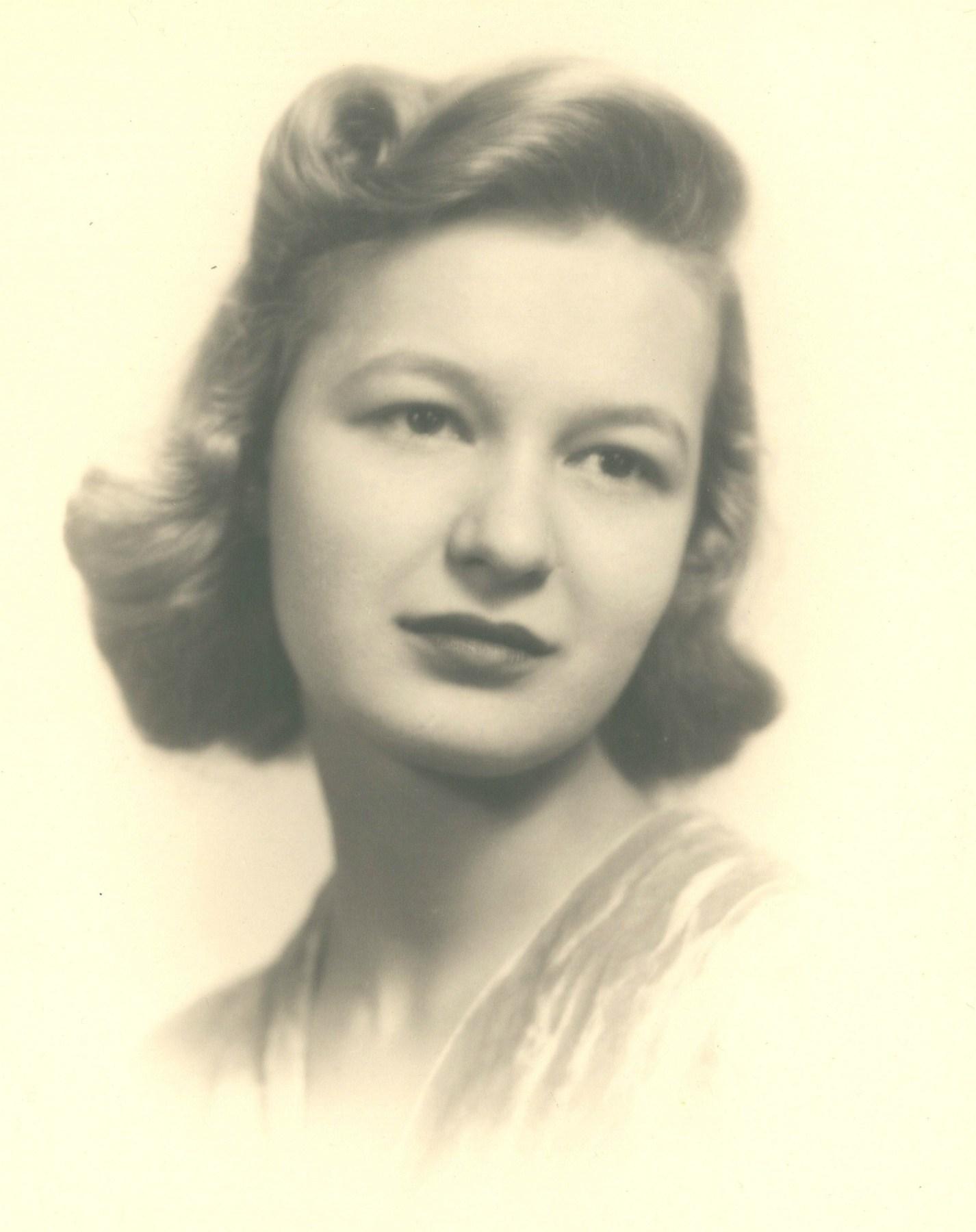 pics Betty Schade
