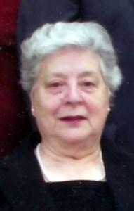Claire Elizabeth  Cook