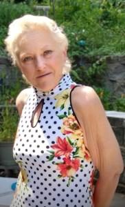 Vicki Lynn  Corcoran