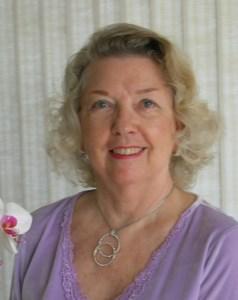Nancy Ellenorah  Calkins