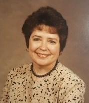 Nancy Joan  MacDonald
