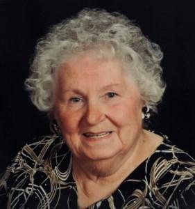 Elizabeth Elsie  Brenner