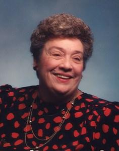 Thelma Eileen  Brooks