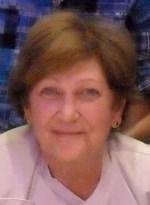 Suzanne Lamarre