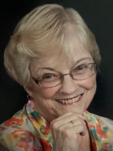 Anne Mary  Jennings