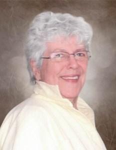 Pierrette  Bédard