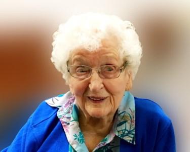 Vivian Irene  Morrison