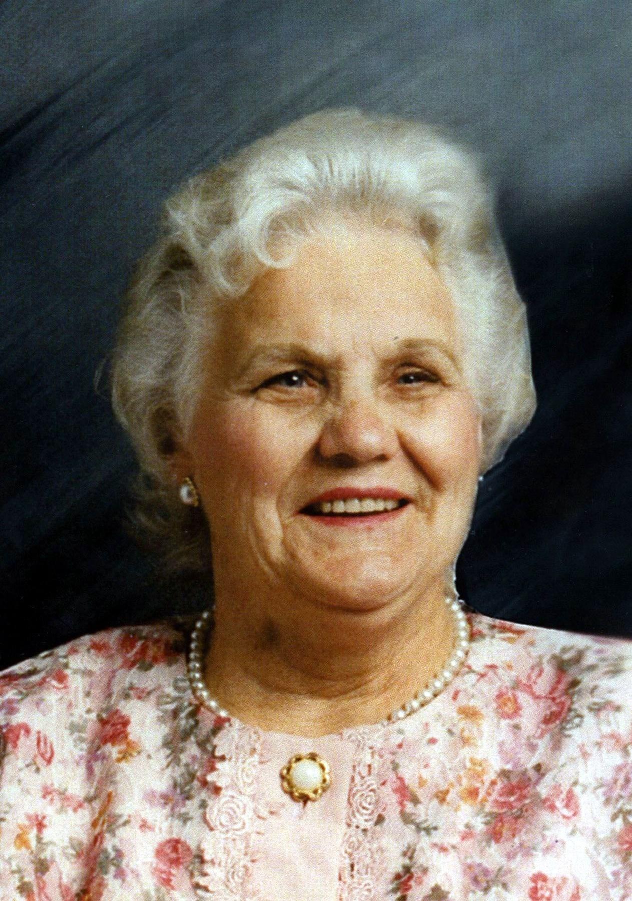 Ella Louise  Imholt Black