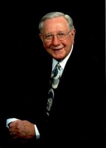 Clifford DeWitt  Johnston