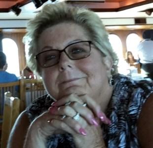 Patricia Kay  O'Neal