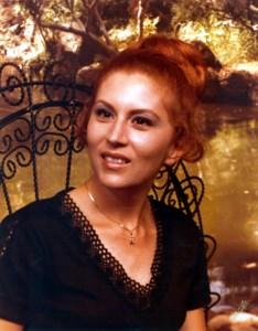 Anita Carol  Kahl