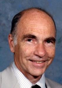 Richard Irvin  Brubaker