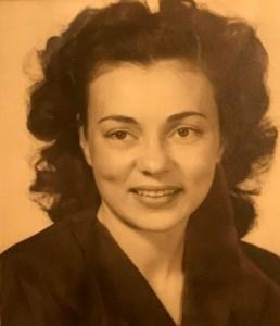 Pauline B.  Goad