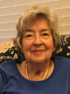 Joan Elaine  Chell