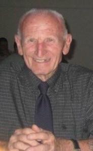 Richard Elmer  Hoke