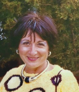 Marisa Teresa  Faro