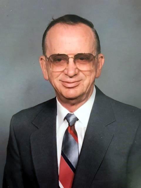 Egon Bernard  Kurtz