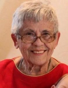 Patricia J  Underwood