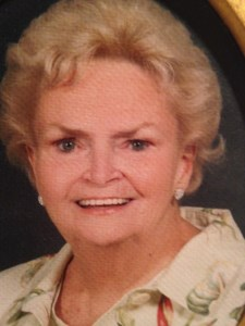 Joan T.  McCullagh
