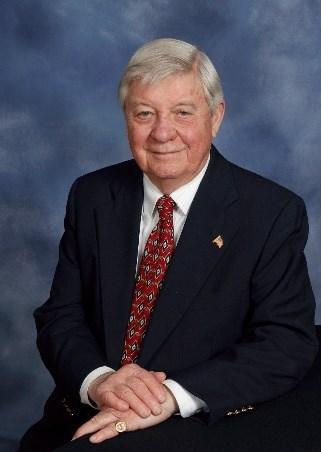James Oliver  Vosseller III