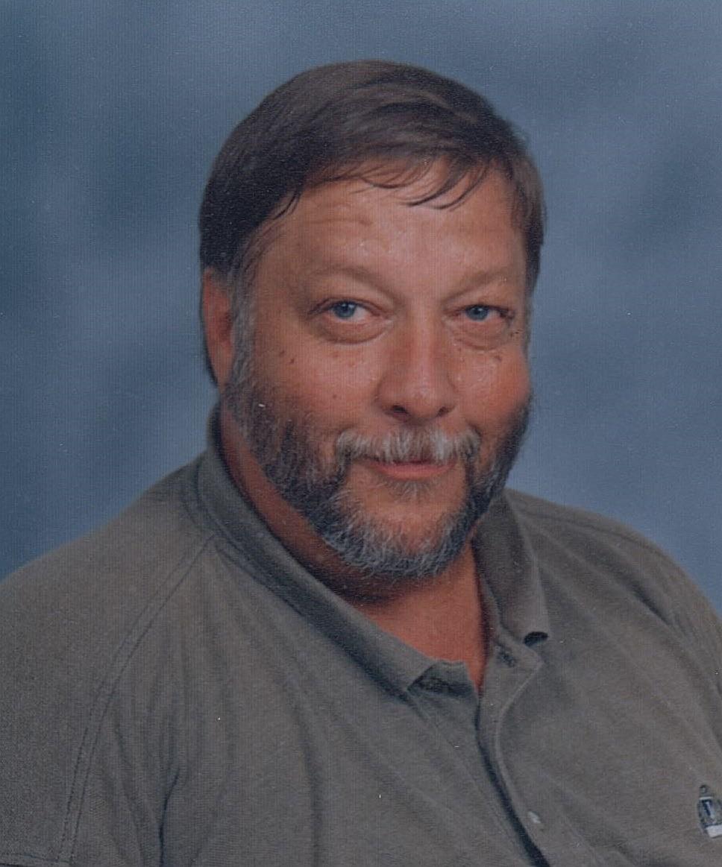 John Randall  Swofford
