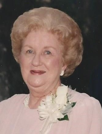 Dorothy Loretta  Bailey