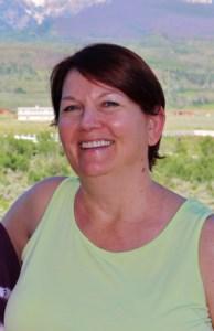 Kathleen Sue  Kazemian