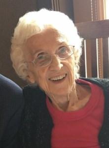 Lorraine Evelyn  Hildebrand