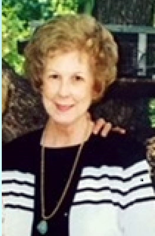 Wilma Faye  Whitaker