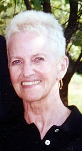 Joan  Groene
